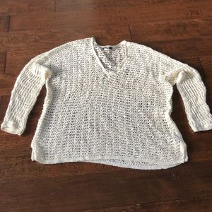 Nic + Zoe sweater knit